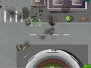 Play Tank 2012 game