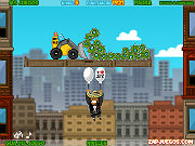 Play Amigo Pancho 2: New York Party game