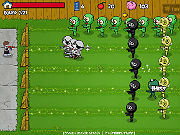 Play Zombie Dolls game