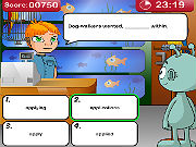 Play Academy Island game