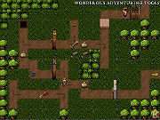 Play Talesworth Adventure: The Lost Artifacts game