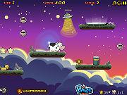 Play Alien Thief game