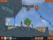Play Basket Balls Level Pack game