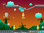 Play Dummy Crusher game