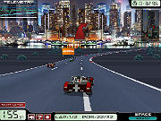 Play Formula Racer 2012 game