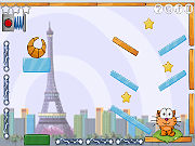 Play Cat Around the World game