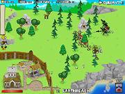 Play Battle Panic game