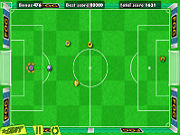 Play Super Sprint Soccer game
