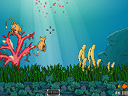 Play Sea Food And Shoot It game