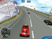 Play 3D Turbo Speed game