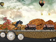 Play Waste Land Jumper game
