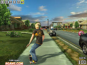 Play Stunt Skateboard 3D game