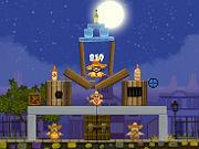 Play Angry Alamo game