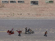 Play Killing Road game