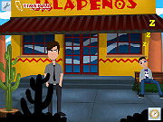 Play Small Town Detective game