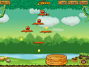 Play Fruity Annie game