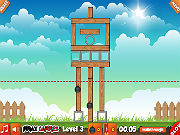 Play Extreme Explosions game