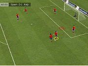 Play Soccer 2 game