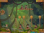 Play Jungle Mafia game
