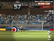 Play Free Kick 2012 game