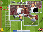 Play Injury Time game
