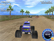 Play Monster Truck Adventure 3D game