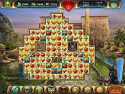 Play Cradle of Egypt game