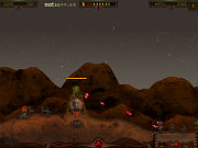 Play Last Mars Tower game