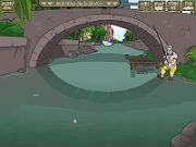 Play Amateur Action Super Fishing game