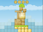 Play Blob and Blocks - Level Pack game