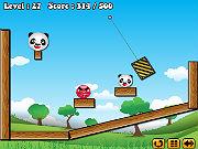 Play Fancy Pandas game
