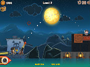 Play Fort Blaster game