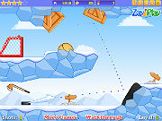 Play Accurate Slapshot game