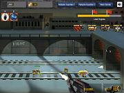 Play Palisade Guardian 3 game