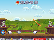 Play Wizard Walls game