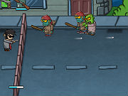 Play Zombie Situation game