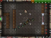 Play  Robots vs Zombies 2 game