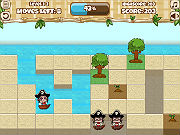 Play Flooded Village game