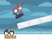 Play Flying Penguins game