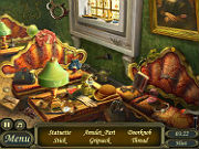 Play Family Relic - Lost Key game