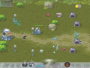 Play Energy Invaders game