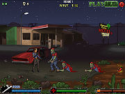 Play Tequila Zombies 2 game