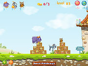 Play Donkey Sean game