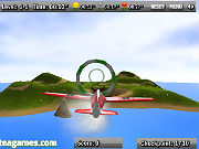 Play Sky Kings Racing game