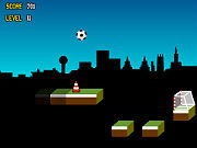 Play Soccer Jump game
