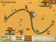 Play West Train game