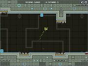 Play Super Mega Bot game