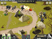 Play The Expendables 2 - Deploy and Destroy game