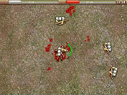 Play Crazy Archers game