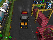 Play Ace Trucker game